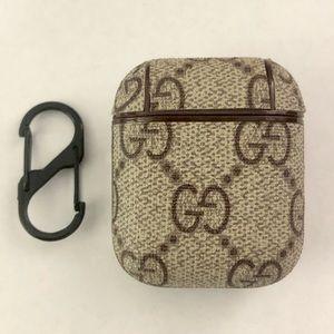 Gucci gg AirPod case
